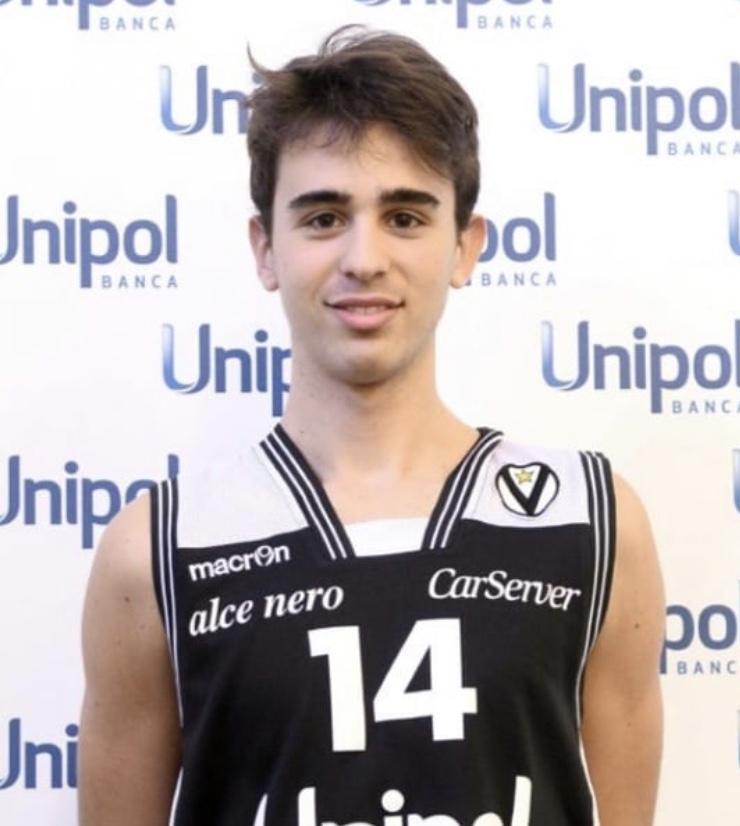 Salsini Federico