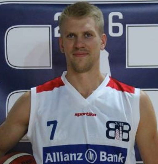 Zhytaryuk Vyacheslav
