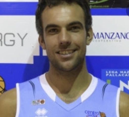 Macaro Simone