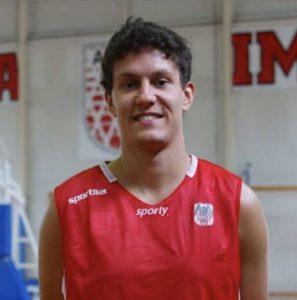 Guazzaloca Federico