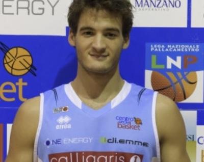 Bacchin Marco